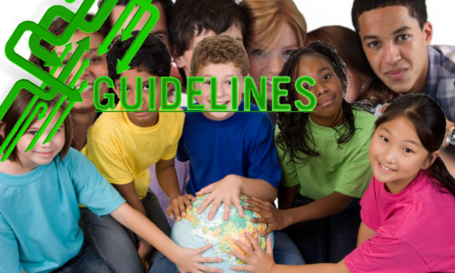 AGE APPROPRIATE SEXUAL BEHAVIOR GUIDELINES