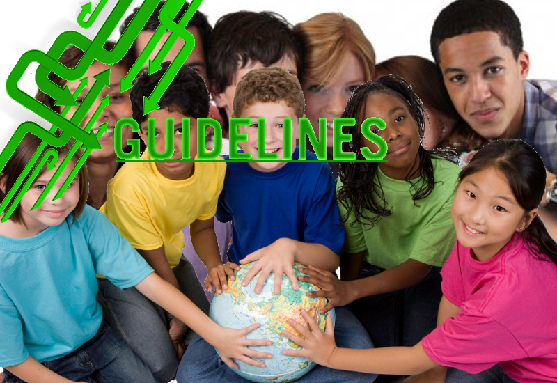 Age Appropriate Guidelines4bb