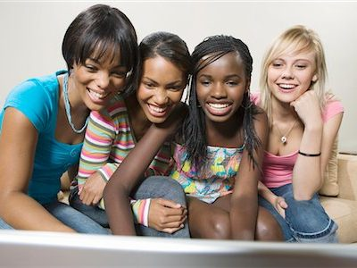 APPROPRIATE SEXUAL BEHAVIOR GUIDELINES FOR TEENAGE GIRLS