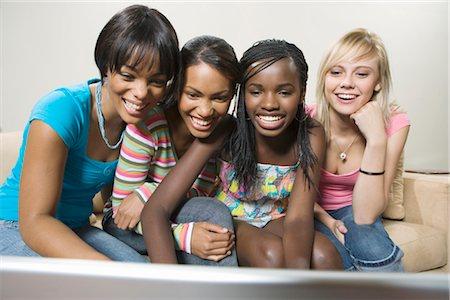 Appropriate Behavior Guidelines for Teenage Girls